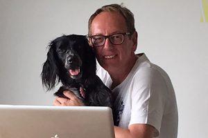 Piet Coucke Waarvan akte Pro forma auteur schrijfplaats 9