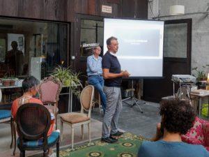 lezing piet coucke atelier offline